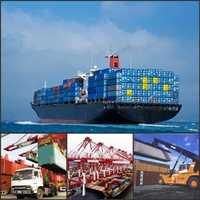Freight broker services