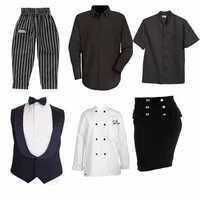 Restaurant uniforms