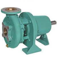 Cast Iron Feed Pump
