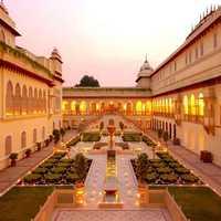 Rajasthan travel agents