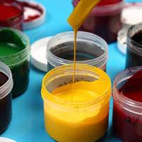 Printing Ink Raw Material