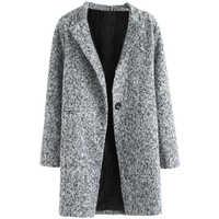 Woolen Coats