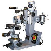 Ring Cutting Machine