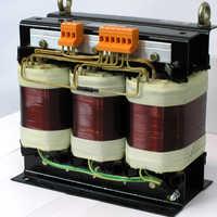 Three Phase Isolation Transformer