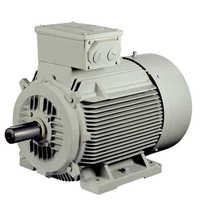 Siemens electric motors