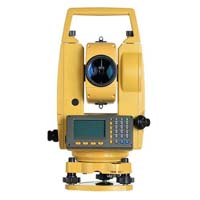 South total station