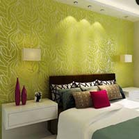 Wallpaper designing services