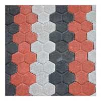Trihex tiles