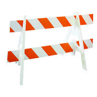 Road Traffic Barrier