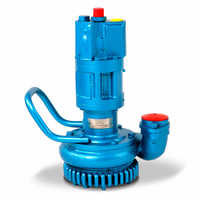 Pneumatic Submersible Pump