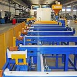 Product handling system