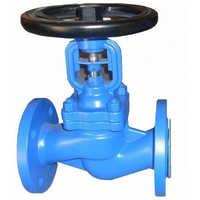 Orifice valves