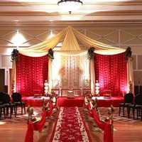 Wedding Event Consultant