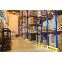 Warehouse Agent