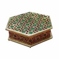 Mukhwas Box