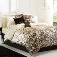 Printed Bed Linen