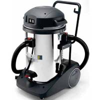 Pharmaceutical vacuum cleaner