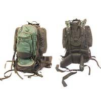 Vip gypsy rucksack