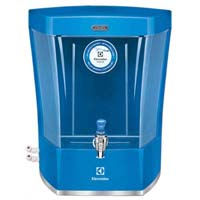 Electrolux water purifier