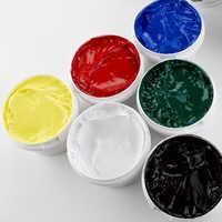 Textile printing ink