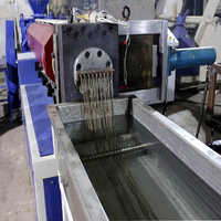 Waste Plastic Recycling Plant