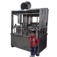 Acid filling machines
