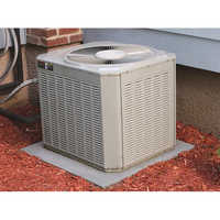 Air conditioner base