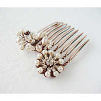Hair Brooch