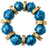 Foil bead
