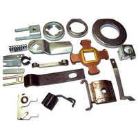 Auto Sheet Metal Components