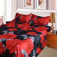 Printed bedding