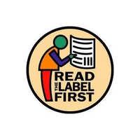 Pesticides Labels