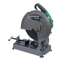 Hitachi cut off machine