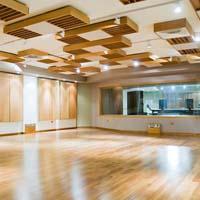 Acoustic services