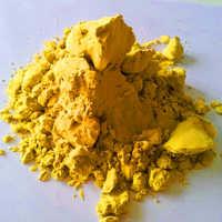 Yellow dextrin
