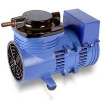 Pressure Lubrication Pump