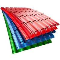 Roofing Plates