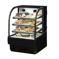 Refrigerated Cake Display Case