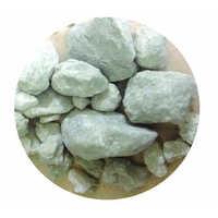 Natural gypsum