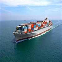 Sea freight companies