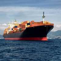 International shipping agency