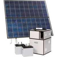 Renewable Energy Generators