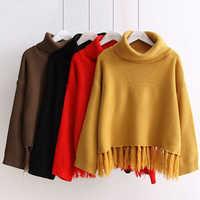 Woollen Knitwear