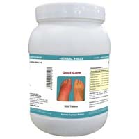 Gout Treatment