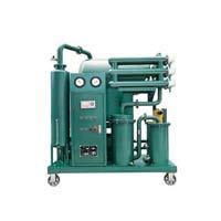 Oil filtration services
