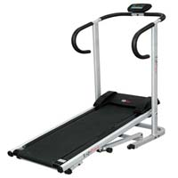 Lifeline treadmill