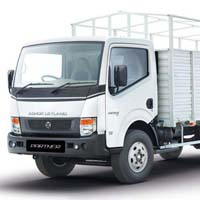 Ashok leyland commercial vehicle