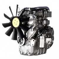 Perkins Diesel Engine