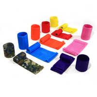 Fiberglass casting tapes