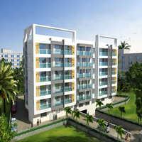 Premium Residential Complexes